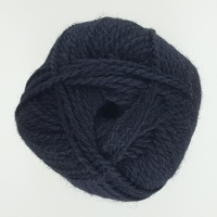 Rico - Creative Soft Wool Aran - 018 Black
